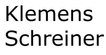 Klemens Schreiner